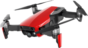 Let Us Drone - New Mavic Air Compared to Mavic Pro and Spark