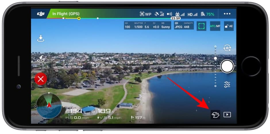 DJI Waypoints: The Good, the Bad, and the Alternatives - Let Us Drone