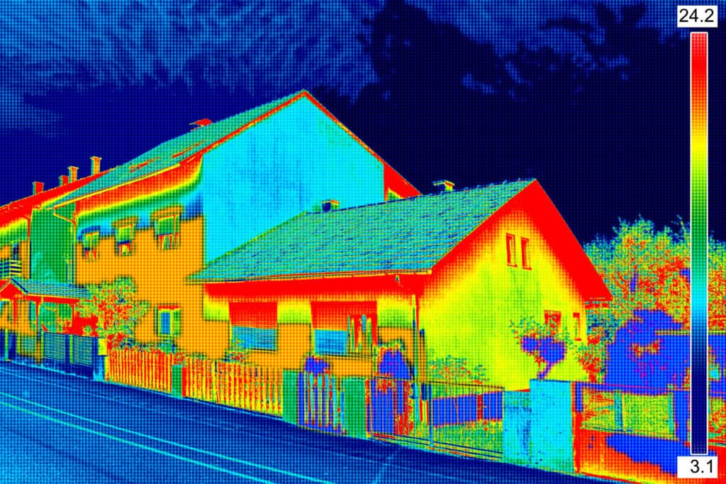 drone thermal