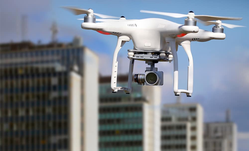 How to Sell Your Drone Footage to News Agencies